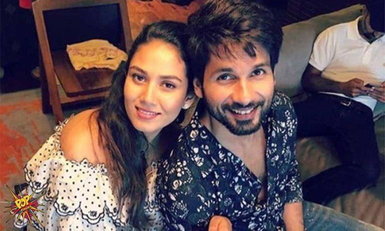 Congratulations Shahid Kapoor And Mira Rajput Blessed With A Baby Boy