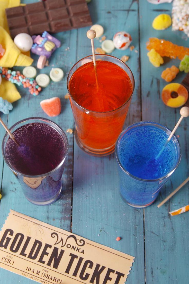 """<p>The sweet and sparkly way to channel everyone's favorite candy man.</p><p>Get the recipe from <a href=""""https://www.delish.com/cooking/recipe-ideas/recipes/a53138/fizzy-lifting-drinks-recipe/"""" rel=""""nofollow noopener"""" target=""""_blank"""" data-ylk=""""slk:Delish"""" class=""""link rapid-noclick-resp"""">Delish</a>.</p>"""