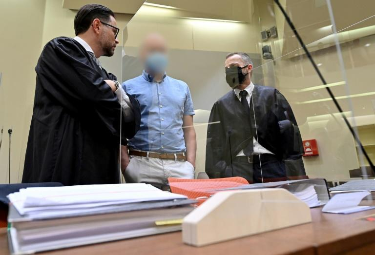 German doctor accused of masterminding network admits to 'hobby' doping