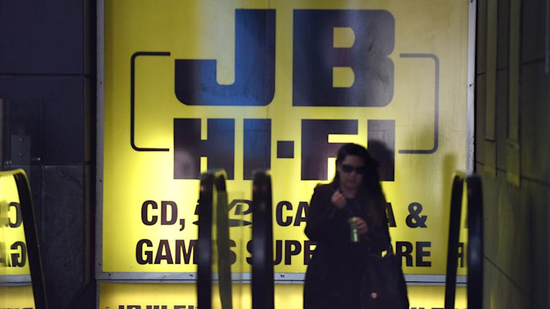 Citi Slashes JB Hi-Fi, Harvey Norman Price Targets