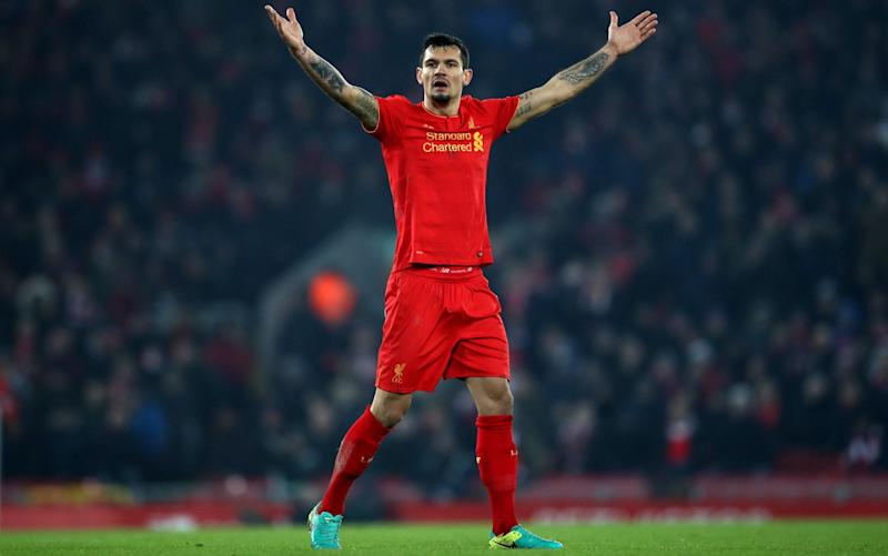 Dejan Lovren has suffered from numerous injuries during his time at Anfield - Getty Images Sport
