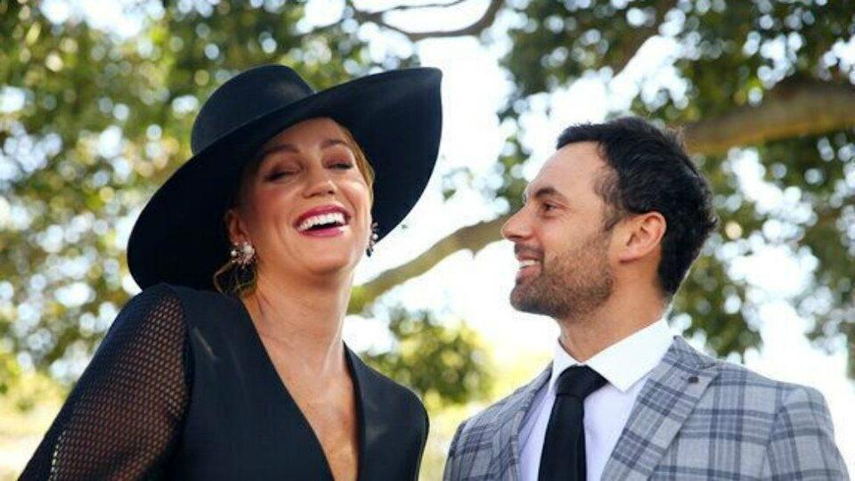 MAFS' Jules has rubbished claims she has fallen out with her co-stars. Photo: Getty Images