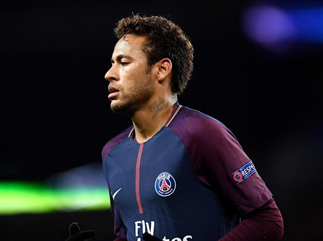 Real Madrid want to sign unsettled Neymar in the summer and beating PSG is step one in the plan of getting him