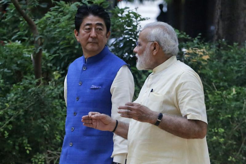 Don't Make in India? Japanese Firms Likely to Bag $17 Million Bullet Train Contracts