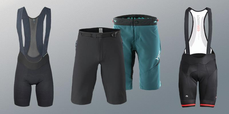 144c2db9d62b5 The Best Cycling Shorts for Every Type of Rider