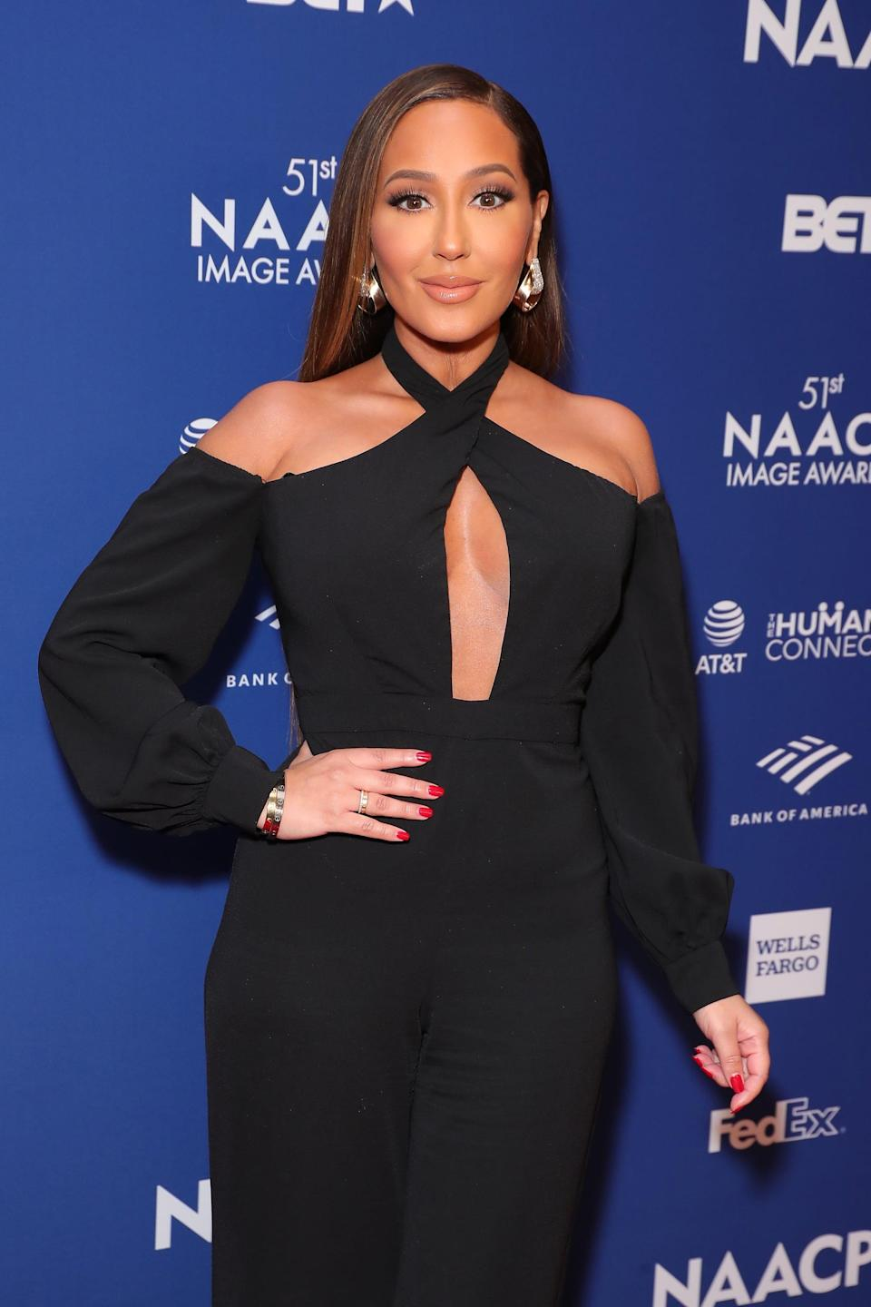 <p>Early <strong>Keeping Up With the Kardashians</strong> fans may be able to remember when the former Cheetah Girl got Rob Kardashian's full name tattooed on her butt. The two dated from 2007 to 2009, but Bailon had the tattoo removed in the years after their relationship ended.</p>