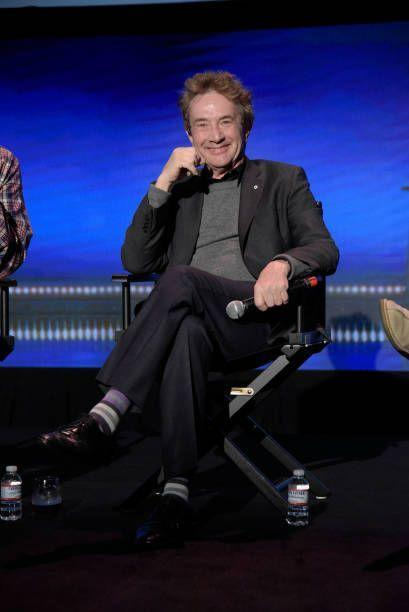<p>In 1999, he hosted <em>The Martin Short Show</em>. The program (predictably) featured celebrity interviews and comedy skits. It lasted one season, although it did receive several Daytime Emmy nominations. </p>