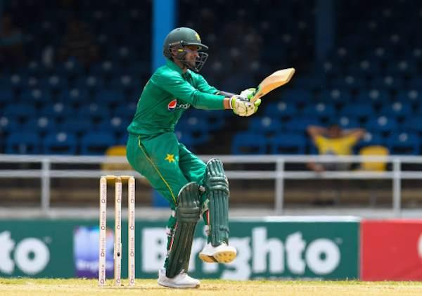 Pakistan beat West Indies by 3 runs in 2nd T20I