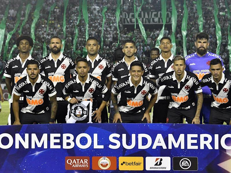 There have been 16 Vasco players positive for Covid-19: AFP