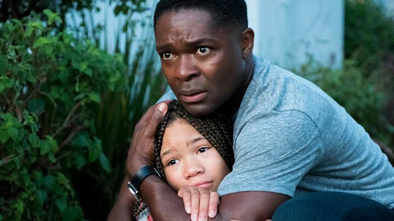 David Oyelowo in First Trailer for Blumhouse's Mystery 'Don't Let Go'