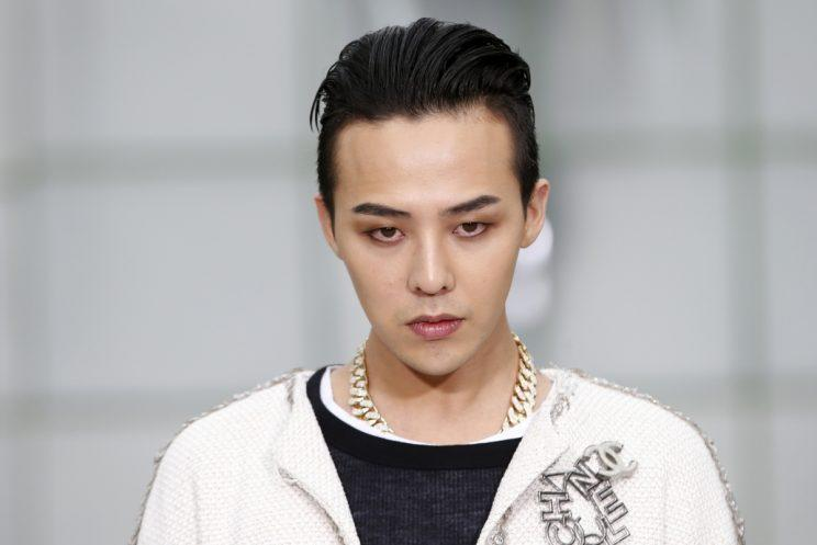 bigbang s g dragon coming to singapore for two day concert in june