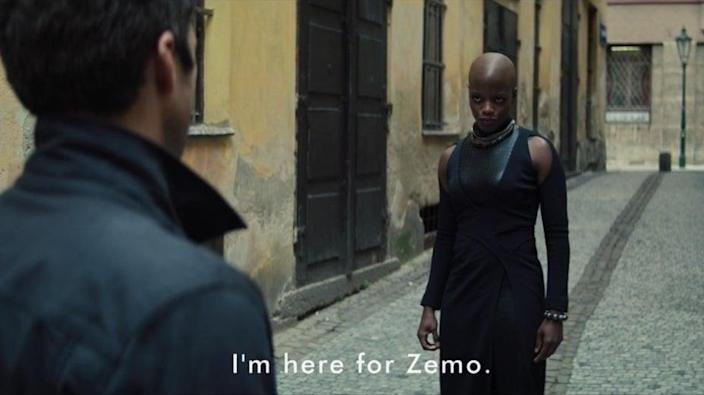 Every Easter Egg From THE FALCON AND THE WINTER SOLDIER Episode Four_1