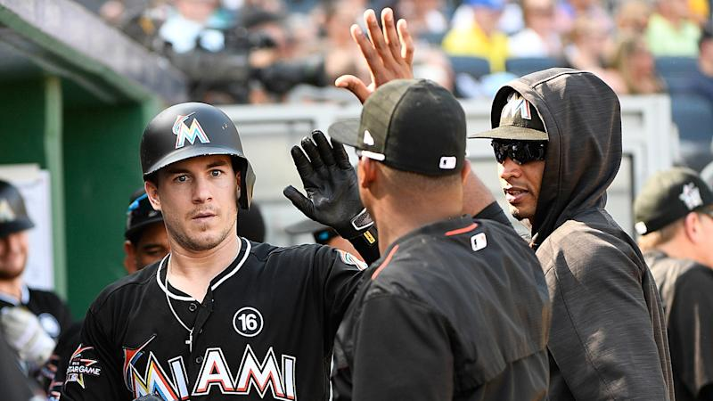 J.T. Realmuto injury update: Marlins activate catcher from 10-day DL