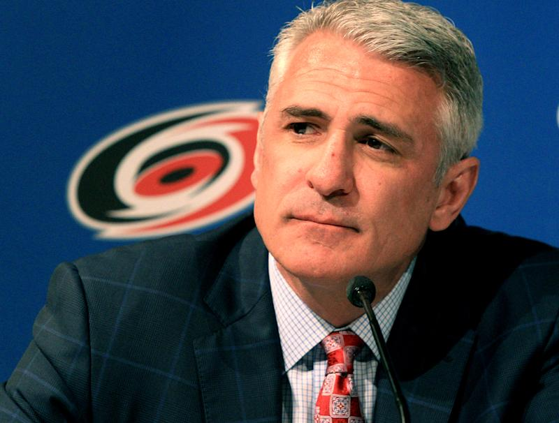 Ron Francis to be named Seattle GM