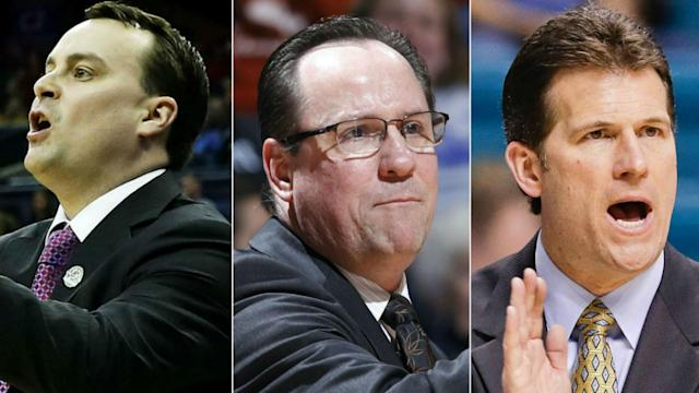 Tom Crean is out at Indiana. So who will take on the task of coaching the Hoosiers next? A look at the 10 best candidates.
