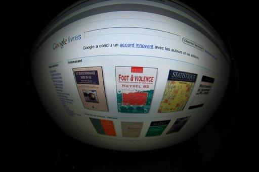 Google asked a US court to dismiss a lawsuit over the Internet giant's massive book-scanning project, Google Books