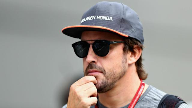 A desire to win motorsport's biggest races outside of F1 almost led to McLaren driver Fernando Alonso leaving the series.