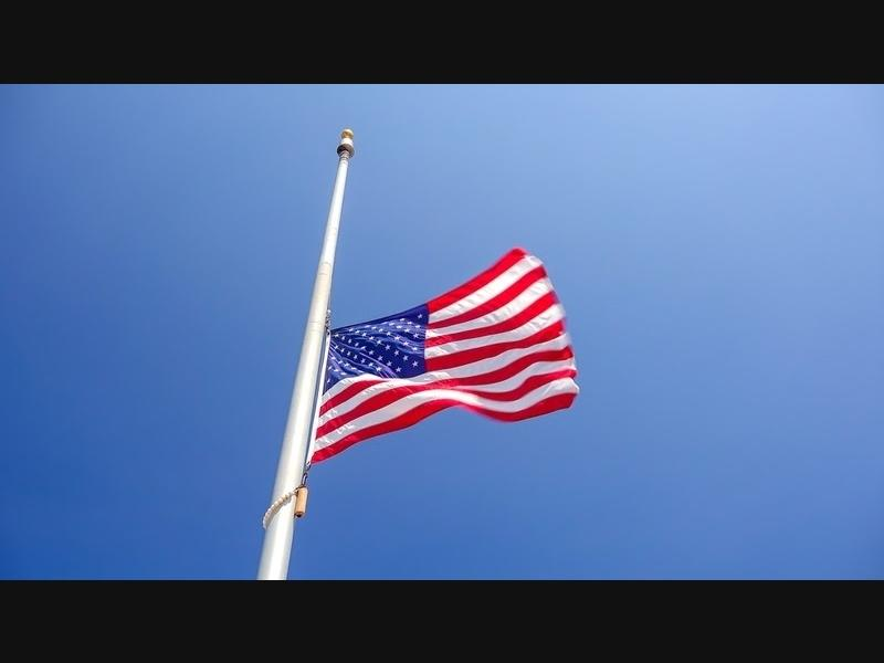 Residents of Northbrook will honor the fallen on Memorial Day.