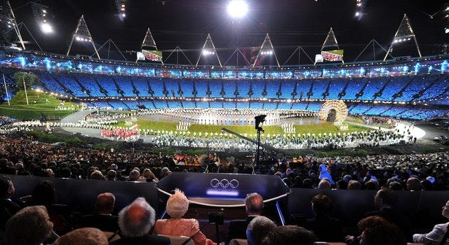 The London 2012 Olympic and Paralympic Games were a great success
