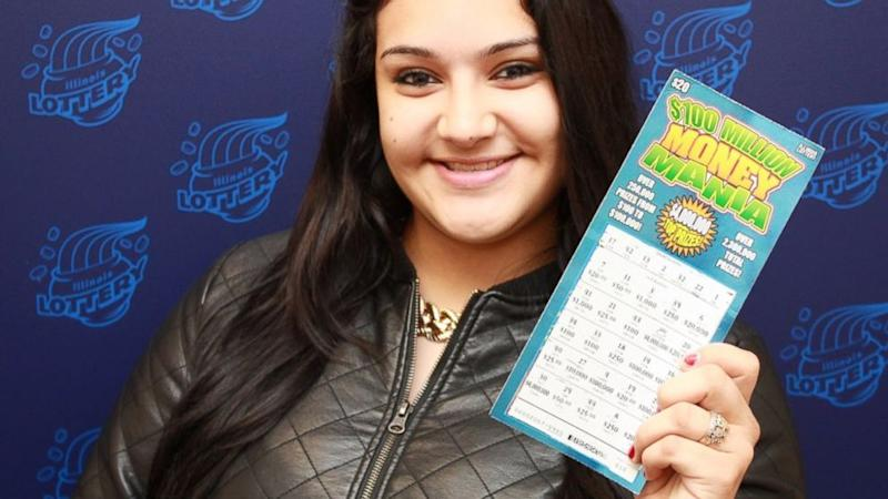 Teen's Present From Dad Turns Her Into Multimillionaire on 19th Birthday