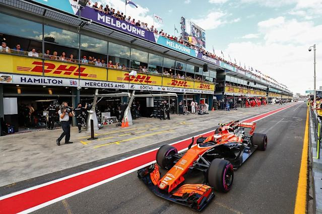 Stoffel Vandoorne believes he is now more capable of producing the same sort of performances in difficult circumstances as McLaren Formula 1 team-mate Fernando Alonso
