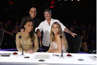 <p><em>AGT </em>hopefuls have to supply proof that they are either a United States citizen, a permanent resident of the U.S., or have a valid employment card to work within the country before they audition.</p>
