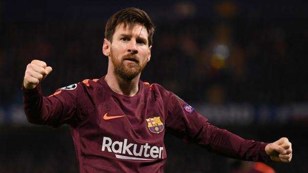 <p>Messi will sign another Barcelona contract, predicts Bartomeu</p>