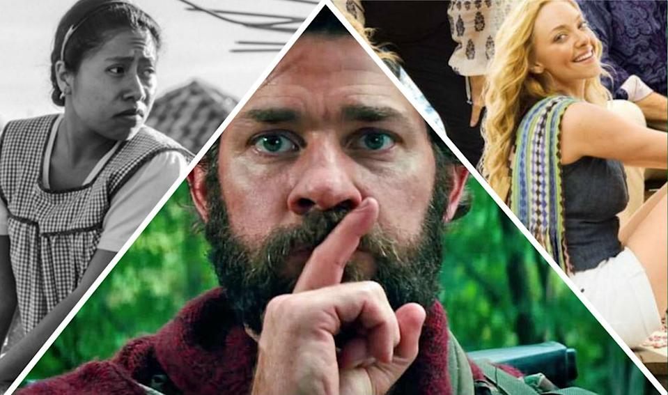 Lessons Hollywood should learn from 2018 movies