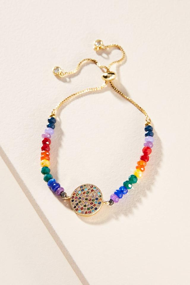 "<p>There are four different versions of this <a href=""https://www.popsugar.com/buy/Perrie-Charm-Bracelet-519502?p_name=Perrie%20Charm%20Bracelet&retailer=anthropologie.com&pid=519502&price=18&evar1=fab%3Aus&evar9=45535502&evar98=https%3A%2F%2Fwww.popsugar.com%2Ffashion%2Fphoto-gallery%2F45535502%2Fimage%2F46914614%2FPerrie-Charm-Bracelet&list1=shopping%2Cgifts%2Choliday%2Cchristmas%2Cgift%20guide%2Cgifts%20under%20%2425%2Cfashion%20gifts%2Cgifts%20for%20women%2Cgifts%20under%20%2450%2Cgifts%20under%20%2475%2Caffordable%20shopping&prop13=mobile&pdata=1"" rel=""nofollow"" data-shoppable-link=""1"" target=""_blank"" class=""ga-track"" data-ga-category=""Related"" data-ga-label=""https://www.anthropologie.com/shop/perrie-charm-bracelet?category=holiday-gifts-under-25&amp;color=069&amp;quantity=1&amp;size=One%20Size&amp;type=STANDARD"" data-ga-action=""In-Line Links"">Perrie Charm Bracelet</a> ($18).</p>"