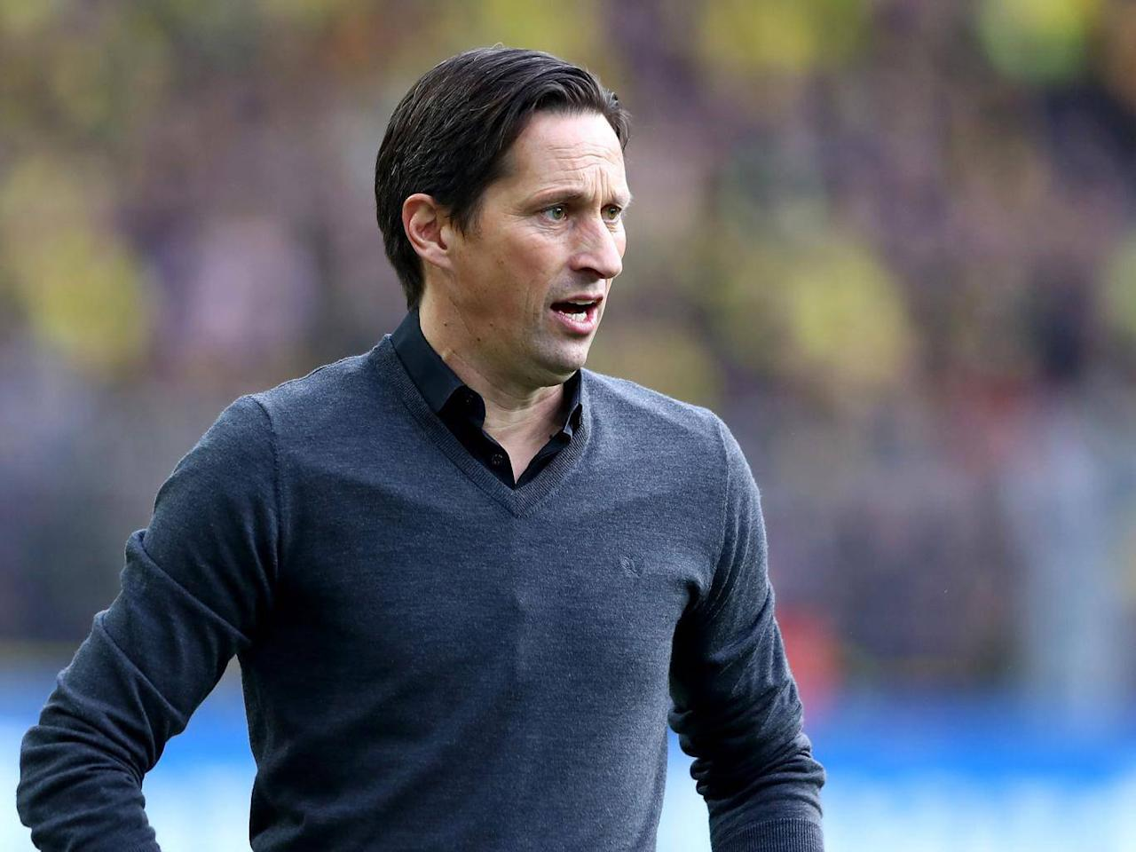 Watford's bid to replace Walter Mazzarri with Bayer Leverkusen manager Roger Schmidt collapses