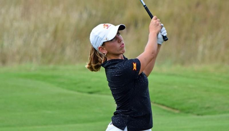 Man who killed Iowa State golfer sentenced to life in prison without the possibility of parole