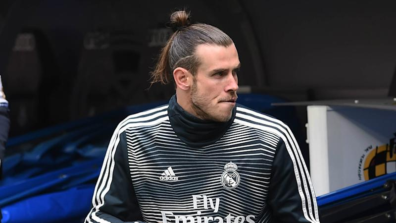 Bale agent brands Spurs return talk 'rubbish'