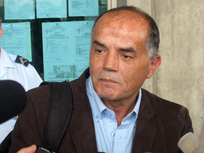Former detective Goncalo Amaral was sacked for his handling of the Madeleine McCann case (Picture: PA)
