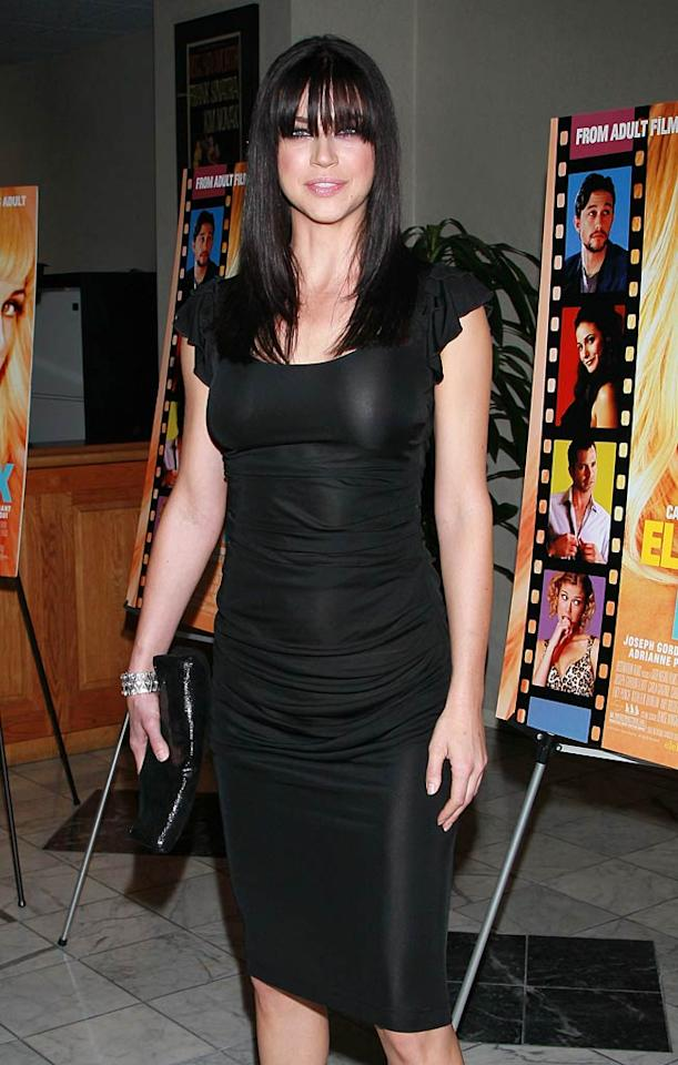 "Adrianne Palicki (the new ""Wonder Woman"") turns 28 David Livingston/<a href=""http://www.gettyimages.com/"" target=""new"">GettyImages.com</a> - March 4, 2011"