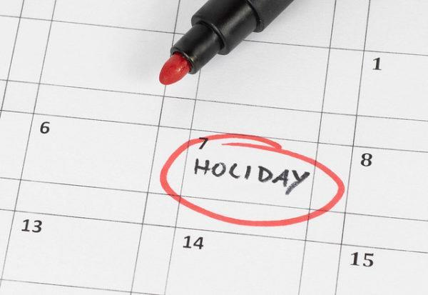 holiday pay in the philippines - what is holiday pay