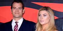 <p>The Superman star Henry Cavill made news at the recent Oscars when he walked hand-in-hand with his girl friend Tara who is 19 all of 19 years old. The love birds in fact gave an interview with 'Elle', where they said age was just a number and was a true sign of maturity.</p>