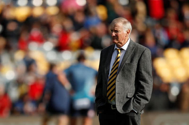 Worcester boss says safety must be priority for Sale match