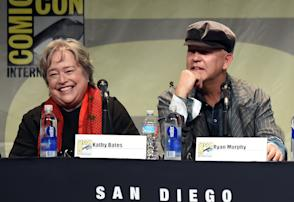 "Comic-Con International 2015 - ""American Horror Story"" And ""Scream Queens"" Panel"
