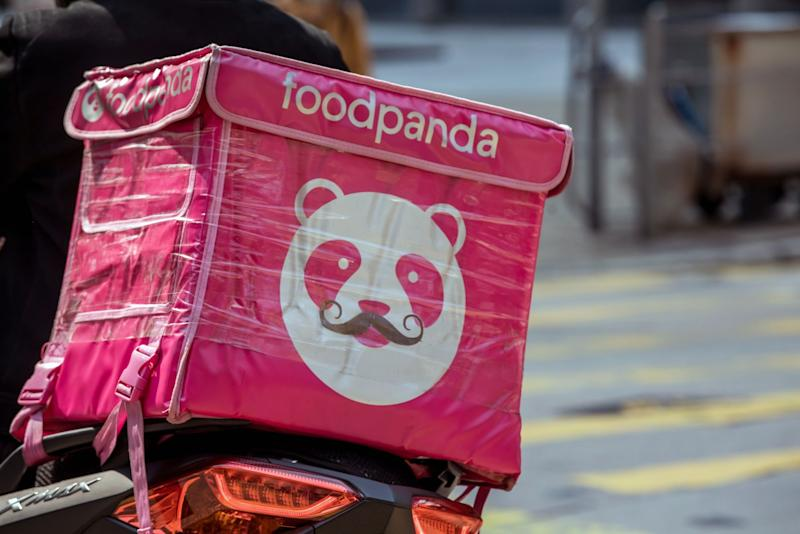 Foodpanda Launches in Japan, Upping Its Rivalry With Uber