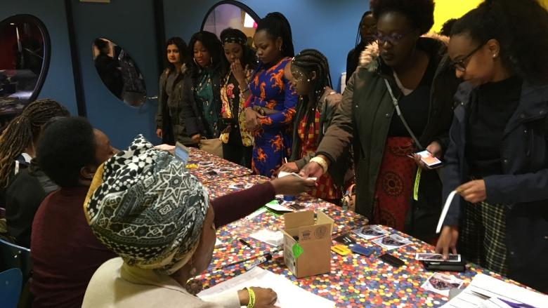 Black Panther screening hosted for 100 Edmonton youths