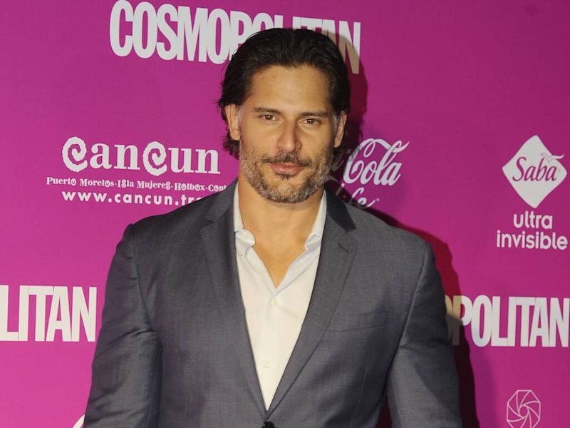 Joe Manganiello is 'retired' from Magic Mike role