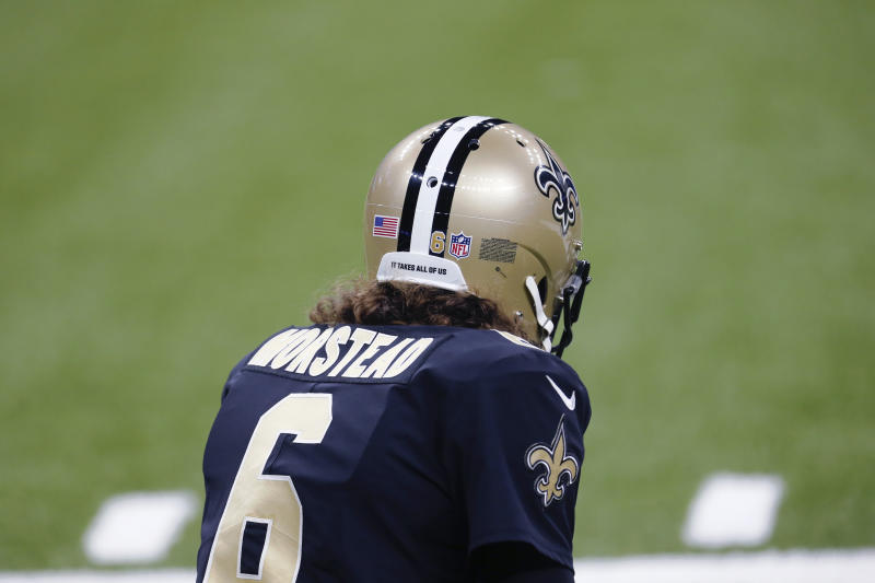 WATCH: Thomas Morstead gets his 'College GameDay' appearance