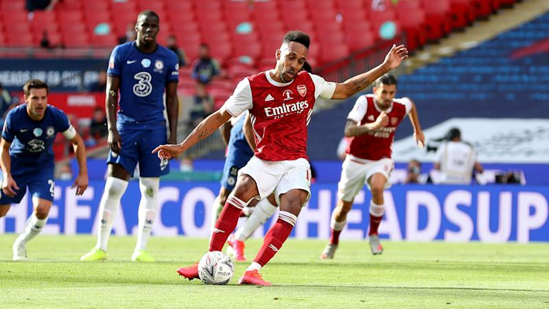 Cup secured, Arsenal now need Aubameyang to spearhead Arteta revolution