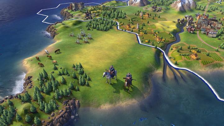 Civilization VI review