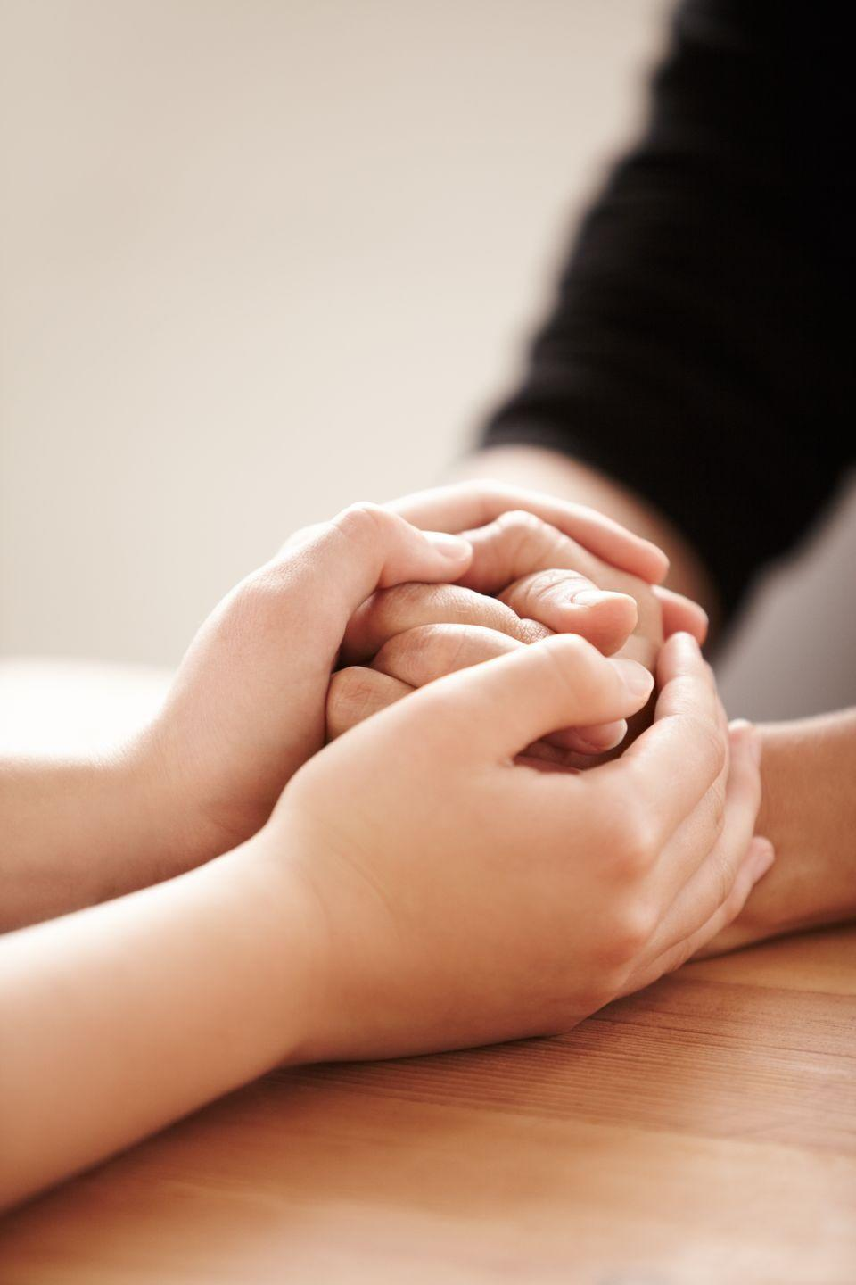 <p>Father, I'm praying for [this person] and others in my circle of family or friends in need of Your healing touch for their hurting hearts.</p><p>Some of them have received emotional wounds, some of them severe. Help them be willing to let you heal those hurts so they won't become increasingly destructive over time, for You are the Lord who heals. </p><p>I come to You with the same spirit of helplessness and dependence that Moses had when he was leading Your people through the desert. They came to water, but it was bitter and the people had nothing to drink. Moses cried out to You, and You showed him a piece of wood; when he threw it into the water, the water became sweet. I'm now coming on behalf of these who are carrying emotional pain. In my heart I bring the wood of the cross, asking that Christ, who heals the brokenhearted and binds up their wounds, would bring healing to any bitterness He finds in their hearts. </p><p>No matter what pain they've suffered, help them not to give into anger, resentment, unforgiveness, or bitterness and become captive to sin. May their hearts not become calloused or hard, but refresh them in Christ. May they not lose heart but be inwardly renewed day by day. In Jesus' name, amen.</p><p>— <em>Jim and Kaye Johns</em></p>