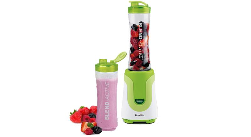 Breville Blend Active Personal Blender & Smoothie Make