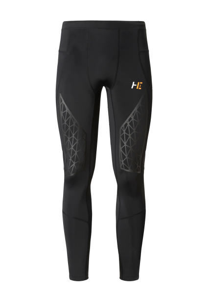 H.E. by Mango Performance compression pants