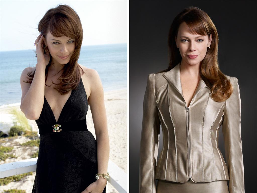 """<strong>Melinda Clarke (Julie Cooper)<br /><br /></strong>Melinda Clarke portrayed Marissa Cooper's catfight-loving mom, Julie, long before Bravo's reality """"Housewives"""" franchise made socialite backstabbing popular.<br /><br />After """"The O.C.,"""" Clarke was cast in recurring roles on """"Eli Stone"""" and """"The Vampire Diaries."""" She also continued to pop up on """"CSI"""" and """"Entourage"""" (roles she had during her """"O.C."""" run). She returned to her manipulative-character ways when she signed on to portray Amanda on """"Nikita"""" in 2010. As recent series <a href=""""http://www.huffingtonpost.com/2013/03/08/nikita-season-4-craig-silverstein_n_2839952.html"""">developments</a> have indicated, the former """"head of division"""" just might be the person to take Nikita down."""