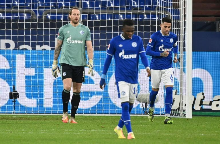 Schalke will equal the all-time mark for the longest run without a win in the Bundesliga unless they beat Hoffenheim on Saturday
