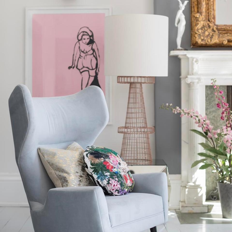 <p>If you've never browsed PAD before, you need to ASAP. It stocks beautiful bespoke home and fashion products so you can do all your shopping in one place. From rattan lounge chairs to terraniums and pinapple jars, this shop has you sorted. [Photo: PAD Lifestyle] </p>